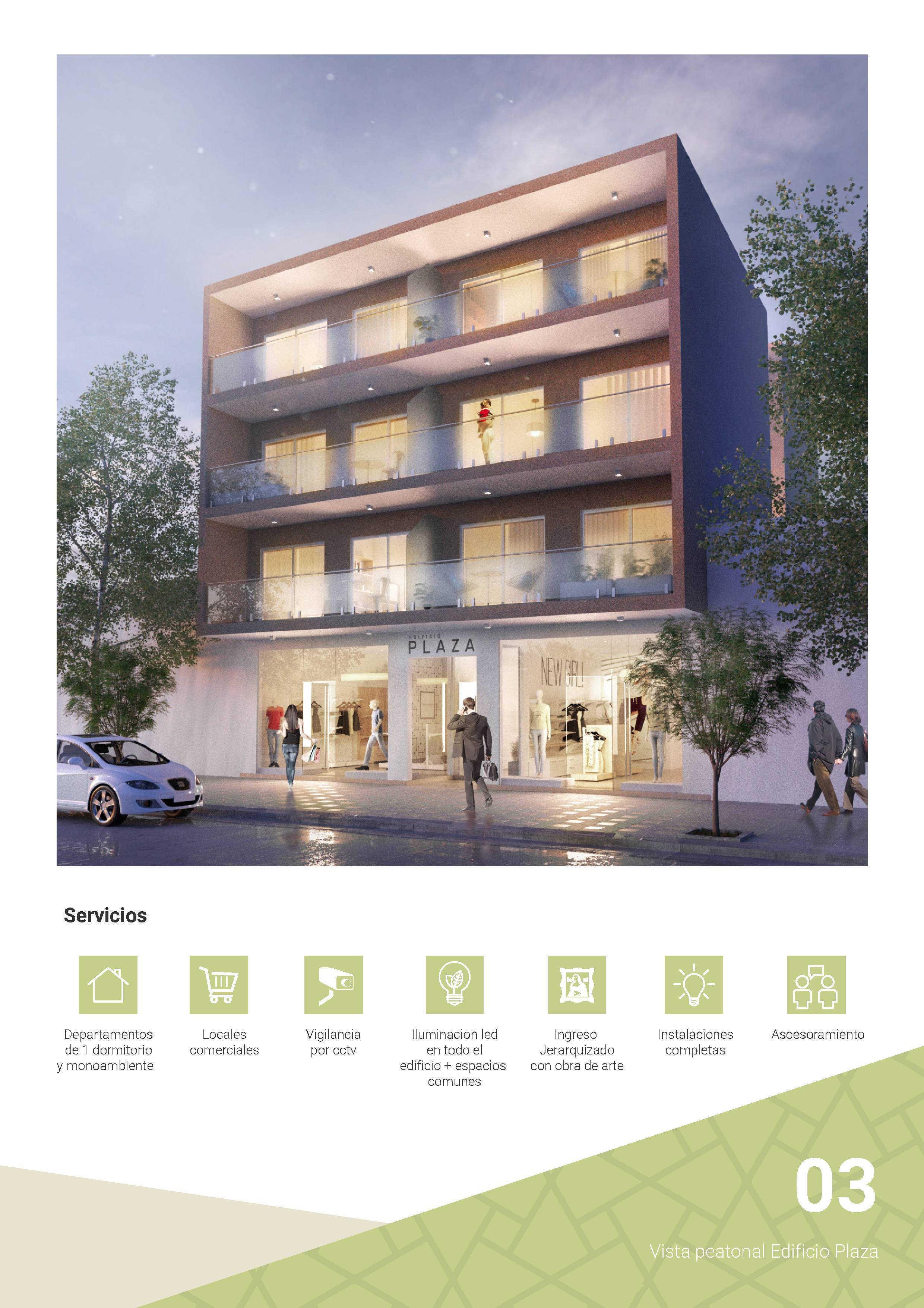 SG Soluciones Inmobiliarias