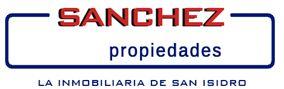 Sanchez Propiedades
