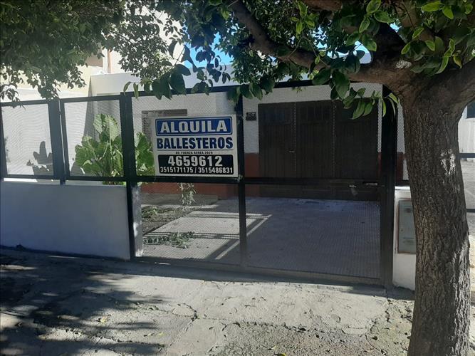 Ballesteros Inmobiliaria