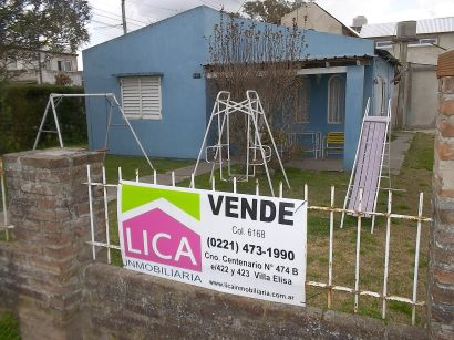 Lica Inmobiliaria