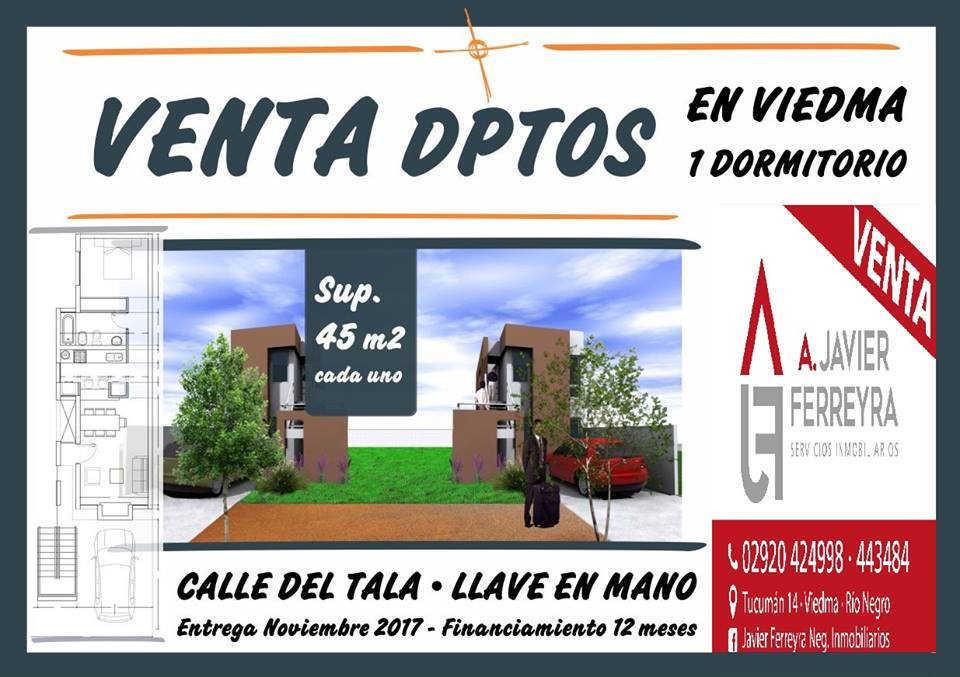 Javier Ferreyra Negocios Inmobiliarios